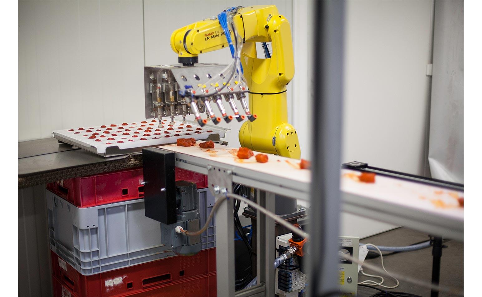 2016 robotisering P&P 1