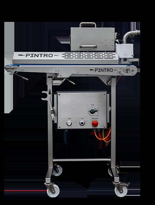 PINTRO MBF 50-C industrielle hackbällchenmaschine