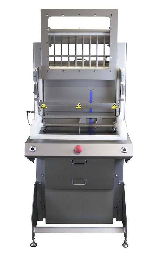 PINTRO P1000 semi-automatische brochettemachine