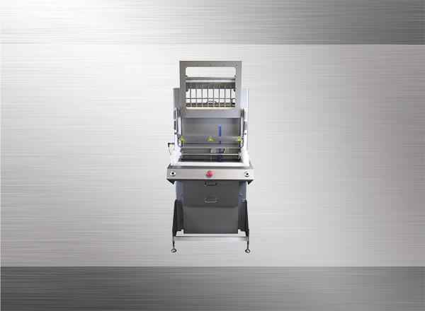 P1000 semiautomatische brochettenmachine PINTRO wit