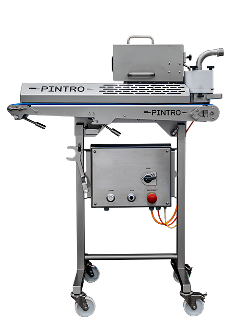 MBF 50-C balletjes machine PINTRO